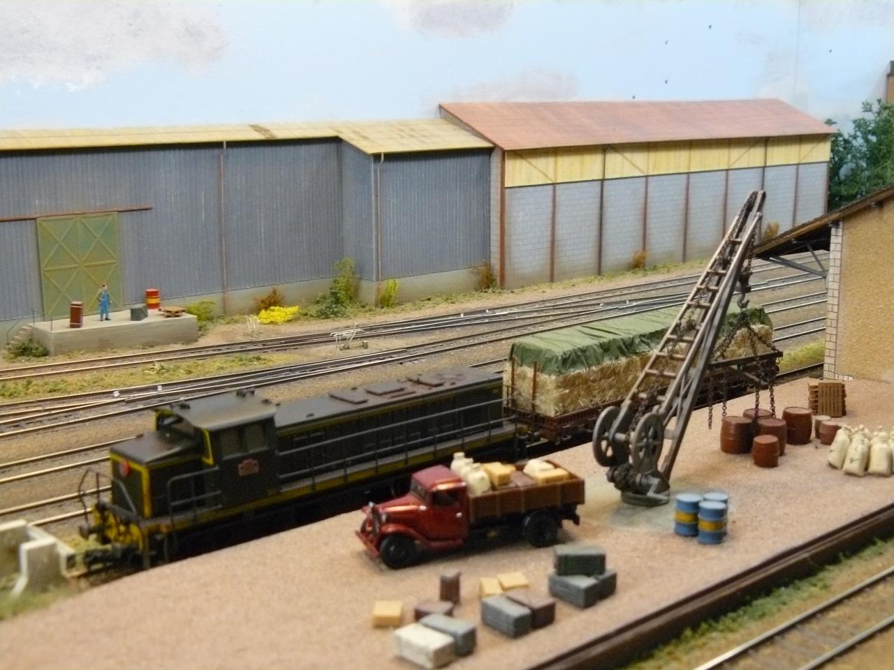 rail 86